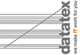 Datatex Logo