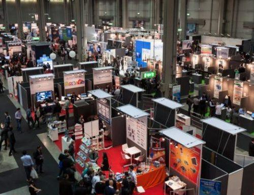 Datatex在VTG展览会2019年11月20-23日