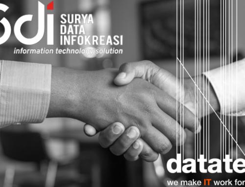 Nouveau Parternariat avec Surya Data Infokreasi 24.06.2020