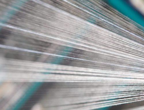 Le Futur de l'Industrie Textile 15.06.2020