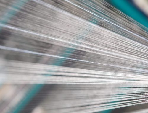 The Future of Textile Industry