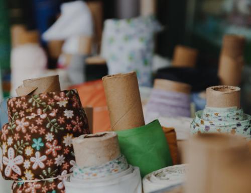 Circular Economy in Textile 10.22.2020