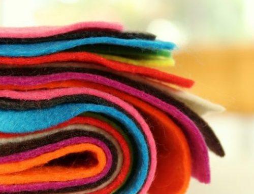 Non Woven Fabrics 03.10.2021