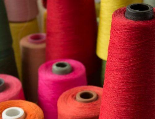 Vereinbarung mit Buhler Quality Yarns