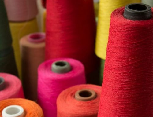 Agreement with Buhler Quality Yarns 09.22.2021